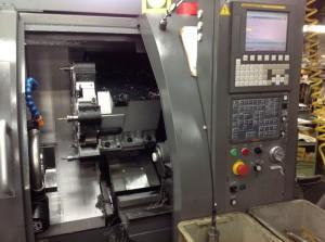XL-150 8吋 CNC旋盤